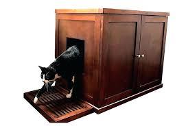 wooden cat box wooden litter box the refined feline refined litter box wooden cat litter box