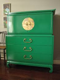emerald green furniture. Emerald Green Furniture. Euro European Paint Finishes Refinished Repurpose Furniture Dresser Vintage Antique Glossy Glam R