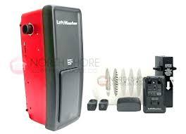 garage door opener liftmaster direct drive garage door opener fresh on exterior throughout exciting side mount