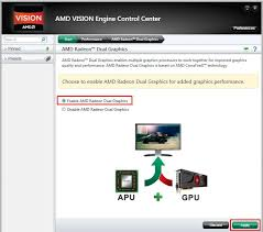 How To Set Up Amd Dual Graphic Hybrid Crossfire On Hi Fi