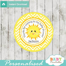 Baby Shower Tags U0026 Custom Baby Shower Favor TagsBaby Shower Tags And Labels
