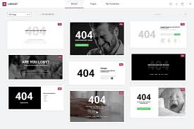 Wordpress 404 Page Design Create Your Beautiful 404 Page