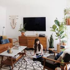 Living Room Makeover with West Elm – New Darlings
