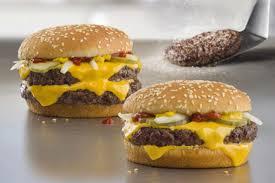 mcdonalds food. Brilliant Mcdonalds McDonalds Fresh Beef For Mcdonalds Food