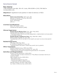 Labor And Delivery Nurse Resume Examples Download Labor And Delivery Nurse Resume Sample DiplomaticRegatta 2