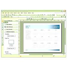 Free Templates For Publisher Calendar Publisher Template Download And Use Free Templates