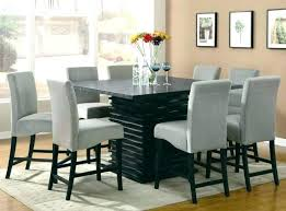 pub style dining sets ikea decorative high dining table counter height set booth style seats s bar room sets living room furniture walmart