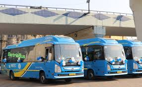 Tata To Supply 80 Electric Buses To West Bengal Transport