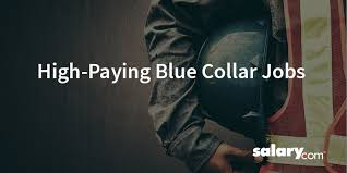 11 High Paying Blue Collar Jobs With Mike Rowe