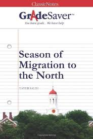 season of migration to the north essay questions  gradesaver season of migration to the north