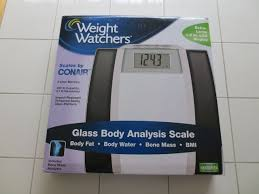 weight watch scale the weight watchers scale winner is conair weight watchers scale manual ww707