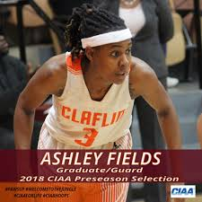 Claflin's Fields earns CIAA preseason basketball honor, as Lady Panthers  are picked 11th | Claflin | thetandd.com