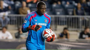 Chicago Fire goalkeeper Sean Johnson named 2014 Team MVP and Defensive  Player of the Year | Chicago Fire FC