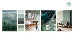 Mijn Succestips Voor Een Groene Woonkamer Studio Sagitta
