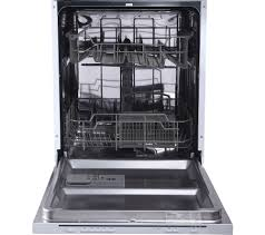 Dishwasher Purchase And Installation Buy Essentials Cid60w16 Full Size Integrated Dishwasher Free