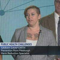 Sarah Danforth | C-SPAN.org