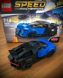 It is featured as standard in all subsequent main series titles except for forza motorsport 5. Nikki Kuppens On Twitter It Took A While To Get My Hands On This Bugatti Chiron Because It S Discontinued But My Forza Horizon 4 Lego Speed Champions Collection Is Complete Once More
