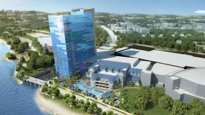 Meetings And Events At River Spirit Casino Resort Tulsa Ok Us