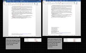 Copypaste Footnotes In Word For Mac Workaround Logos Bible