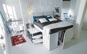 container bed by lle