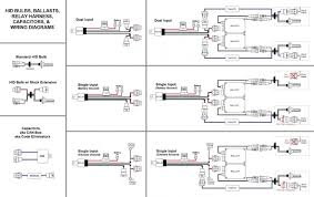 hid headlight bulbs hid projector retrofit 2014 2015 2016 gmc terrain wiring diagram at Gmc Terrain Rear Lamps Wiring Diagram