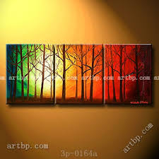17 three panel wall art three panel gallery wrapped canvas cherry blossom tree mcnettimages  on 3 panel wall art set with 17 three panel wall art three panel gallery wrapped canvas cherry