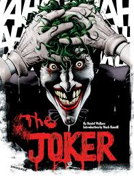The Jokers 10 Best Quotes Inspired By The Joker A Visual History