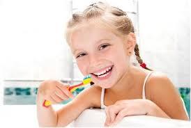 Гигиена полости рта правил гигиены зубов и десен Гигиена полости рта у ребенка