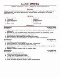 Gallery Of Dining Room Attendant Job Description Job Description For