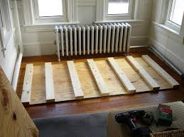 image of diy daybed plans