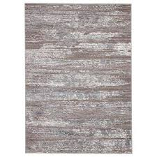 tresca dark gray 8 ft 10 in x 12 ft abstract rectangle rug