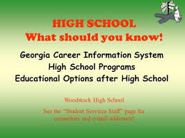 What Are My Options After High School Traditional Options