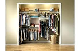 closetmaid closet organizers 5 ft closet organizer 5 ft closet organizer kits closetmaid 5 8 ft closetmaid closet organizers