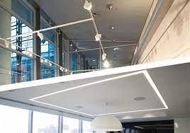 mercial track lighting retail