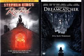 Dream Catcher Movie Amazon Dreamcatcher Rose Red Stephen King 100 Pack Movies TV 83