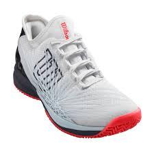 Ubersonic 3 hard court shoes. Men S Kaos 2 0 Sft Tennis Shoe Wilson Sporting Goods