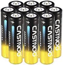 18650 battery - Amazon.com