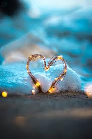 Heart N S Love Wallpaper