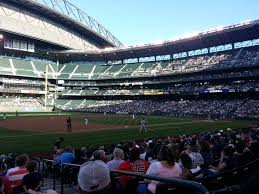 Testing Idealseat Can Big Data Help Me Catch A Foul Ball