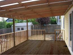 deck shade structures shade solutions for decks how to build a wood awning diy wood awning