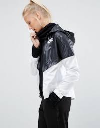 nike hooded windbreaker jacket black white white women nike air max 95 nike usa hat largest collection