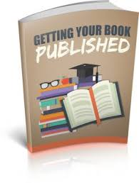 Getting Your Book Published Mrr Ebook