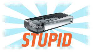 Aston Martin S Sapphire Crystal Key Was The Stupidest Thing Ever And If You Bought One You Re Too Stupid To Use Money