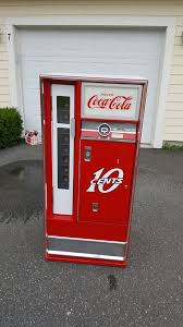 How To Load A Coke Vending Machine Gorgeous Restoring A 48's Coke Machine 48 Steps With Pictures