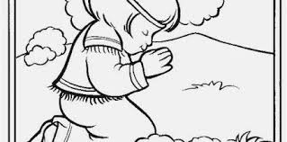 Jesus Storybook Bible Advent Coloring Pages Design And Ideas Page