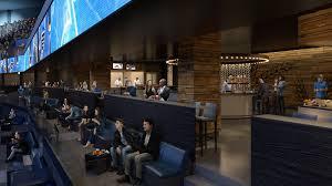 Blues Enterprise Center Seating Chart Revamping St Louiss Enterprise Center Arena Digest