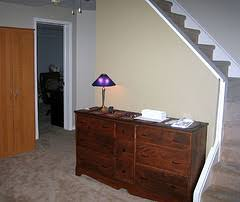 Unfinished Basement Ideas For Decorating
