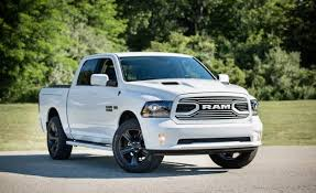 2018 Ram 1500 named Large Pickup Truck Best Buy every year since ...