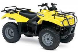 suzuki eiger 400 lt f400 lt f400f lt a400 lt a400f manual