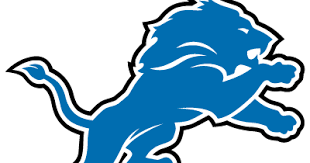 Detroit Lions Logo Vector (.eps, .ai, .pdf, .cdr) free download